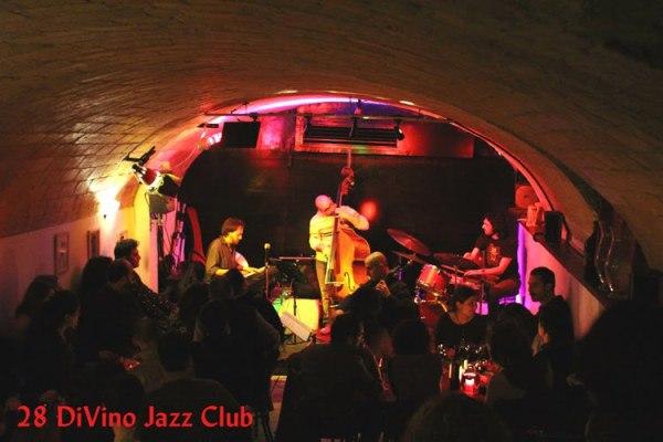 28divino jazz club